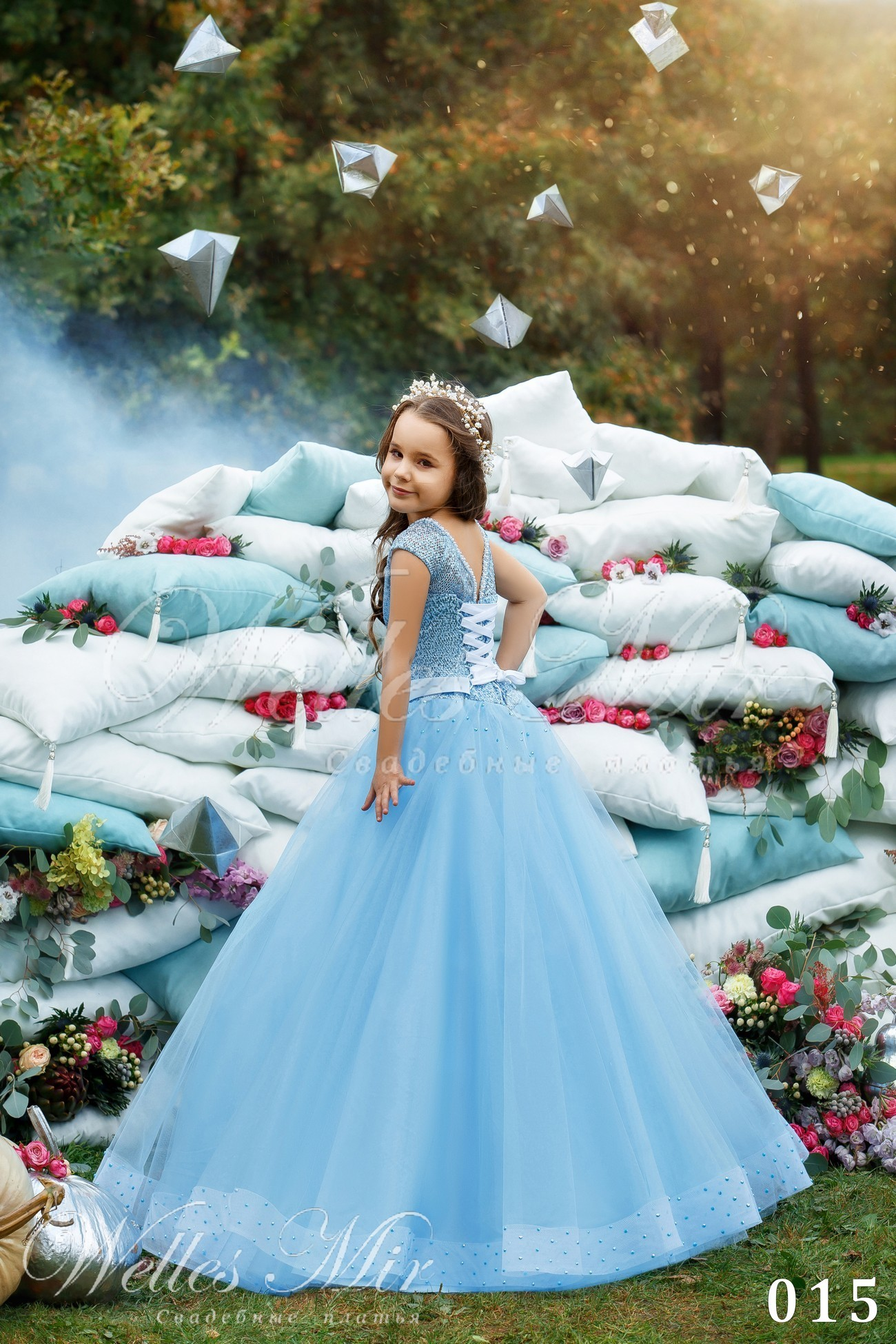 Kids Deluxe Collection 2018 - 015