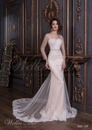 Luxury collection 2017-2018 - 410-VP